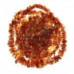 Amber stones — Stock Photo #5767584