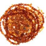 Amber stones — Stock Photo #5768603