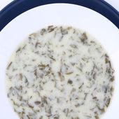 ängssyra soppa — Stockfoto