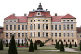 Rogalin palace — Stockfoto