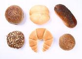Bakery goods — Stock Photo