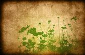 Flower abstract — Stockfoto