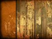 Wood grungy background — Stock fotografie