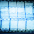 Great film strip for textures — Stock Photo