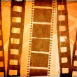 Great film strip - Stock Photo