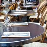 Cafe terrace — Stock Photo #6202519