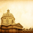 Old-fashioned paris france — Stock Photo #6285553