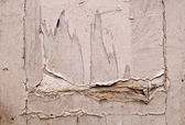 Grungy wall — Stock Photo
