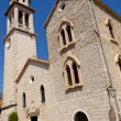 Sveti Ivan Church - Budva — Stock Photo