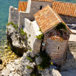 Stock Photo: Budva, Montenegro.