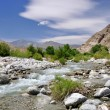Whitewater Canyon — Stock Photo