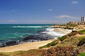 San Diego coastal view — Stock Photo