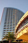Moderní architektura — Stock fotografie
