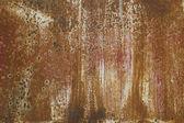 Background rusty metal — Stock Photo