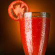Bloody shake! - Stock Photo