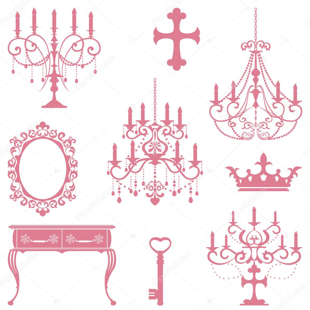 Illustration vector  Stock Vector #5703103