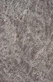 Rectangular slate of wavy purple beige marble — Stock Photo