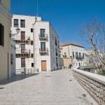 View of Bari. Apulia. — Stock Photo
