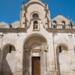 Stock Photo: St. Giovanni BattistChurch. Matera. Basilicata.
