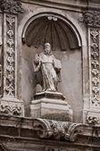 Marble statue. — Stock fotografie