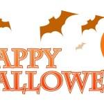 Halloween Pumpkin sign — Stock Photo #6414487