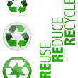 Recycle — Stockfoto #6414577