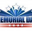 Memorial Day - Stock Photo