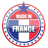 Made in france — Photo