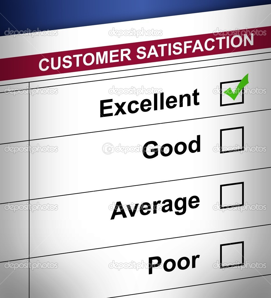 customer satisfaction is Your clients really are your most important asset adrian gives us 7 top tips that will keep your customers happy - and your referrals rolling in.