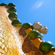 Casa Batllo - Barcelona Spain- Editorial Use — Stock Photo