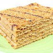 Armenian honey cake - Foto Stock
