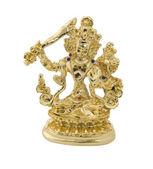 Statuina souvenir buddista — Foto Stock