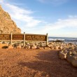 Stock Photo: Cape of Good Hope National Park