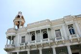 Architecture in la Havana — Stock Photo
