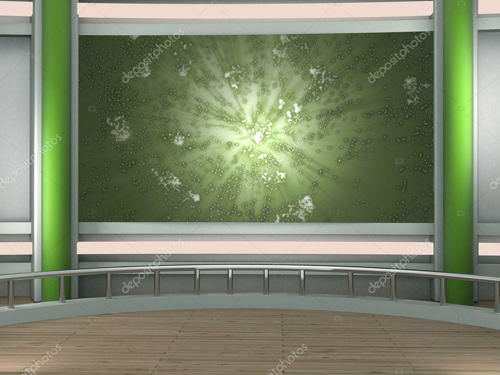 Studio tv | Stock Photo © moatsem alnkhala #5826526