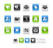Internet & Blog // Clean Series — Stock Photo