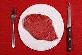 Carnivore — Stock Photo
