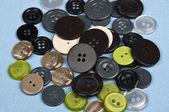 Button group — Stock Photo