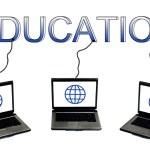 Education word — Stock Photo #6240886