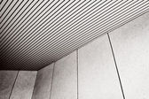 Ceiling detail — Stock Photo