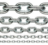 Metal chain — Stock Photo