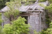 Dilapidated building — Stock Photo