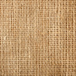 Natural linen textile texture — Stock Photo