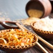 Chinese food — Stock Photo #5818643
