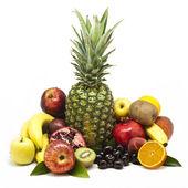 Large Fruit Still-life — Stock Photo