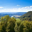 Stock Photo: Switzerland Lanscape in canton