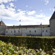 Rolle Chateau, Switzerland — Stock Photo