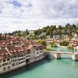 Bern, Switzerland — Stockfoto