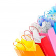 Shopping bags — Stock Photo #6649349