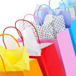 Shopping bags — Stock Photo #6649370